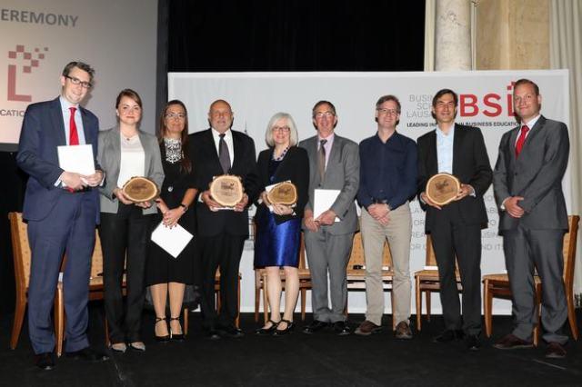 Beechenhill Farm award Switzerland